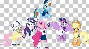 Rainbow Dash Pinkie Pie Twilight Sparkle Applejack Pony PNG