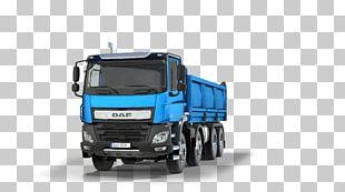 DAF Trucks Car Volvo Trucks DAF XF PNG
