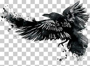 XT Brewing Company Tattoo Ink Tattoo Artist Common Raven PNG