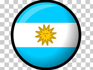 Flag Of Argentina National Flag PNG