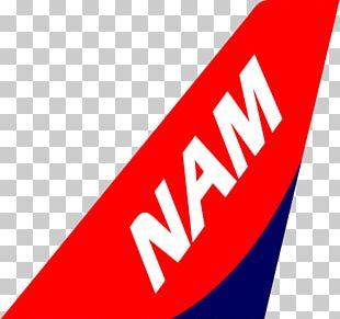 NAM Air Airplane Indonesia Sriwijaya Air Airline PNG