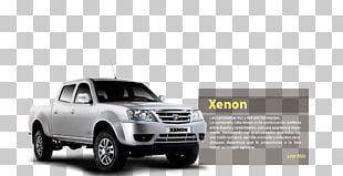 Pickup Truck Car Tire Variable Valve Timing Tata Motors PNG