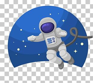 Astronaut Outer Space Portable Network Graphics PNG