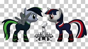 Super Bowl XLIX Pony New England Patriots Seattle Seahawks Horse PNG