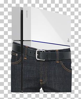 PlayStation 4 Belt Clothing Accessories Video Game Consoles PNG