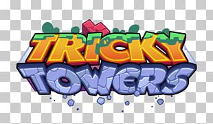 Tricky Towers Video Game PlayStation 4 Xbox One PNG