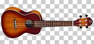 Ukulele Classical Guitar Electric Guitar Musical Instruments PNG