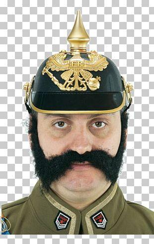Helmet Pickelhaube Hat German Emperor Costume PNG