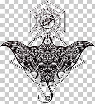 Polynesia Tattoo Artist Myliobatoidei PNG