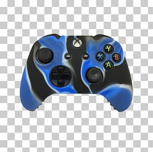 Game Controllers Joystick Xbox One Controller PlayStation Video Game Consoles PNG