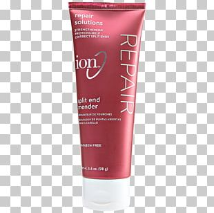 Lotion Trichoptilosis Cream Hair Conditioner PNG