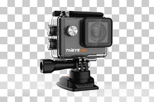 Action Camera Wide-angle Lens 4K Resolution 1080p PNG