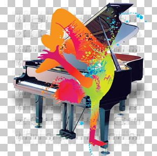 Grand Piano Musical Instruments Piano Tuning Electric Piano PNG