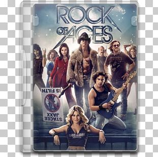 Hollywood Film Rock Music Musical Theatre PNG