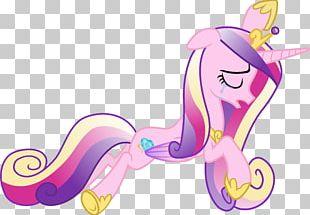 Princess Cadance Twilight Sparkle A Canterlot Wedding PNG