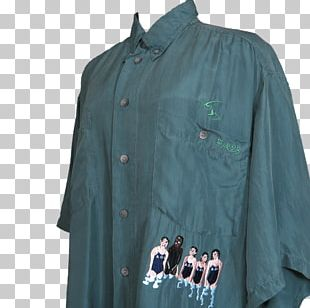 Industry Silk Embroidery Blouse Cool Biz Campaign PNG