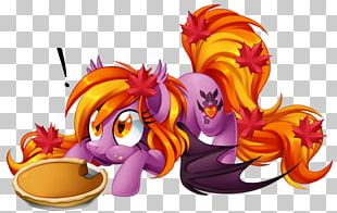Pumpkin Pie Pony Pinkie Pie Tart PNG