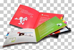Brochure Graphic Designer Service Design PNG