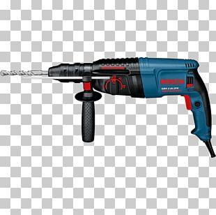 Augers Robert Bosch GmbH Tool SDS Hammer Drill PNG