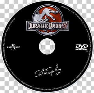 YouTube Jurassic Park Film Director DVD PNG