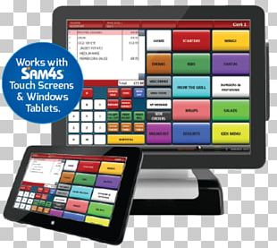 Computer Software Point Of Sale Cash Register Retail PNG