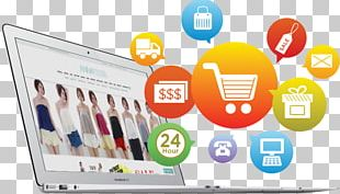 E-commerce Company Electronic Business Trade Shopping Cart Software PNG