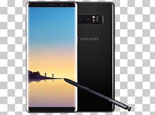 Samsung Galaxy S8 IPhone 8 Telephone Stylus Smartphone PNG
