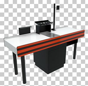 Furniture HJ Exhibí Muebles S.A. De C.V. Manufacturing Base Desk PNG
