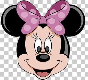 Minnie Mouse Mickey Mouse Daisy Duck Donald Duck Goofy PNG