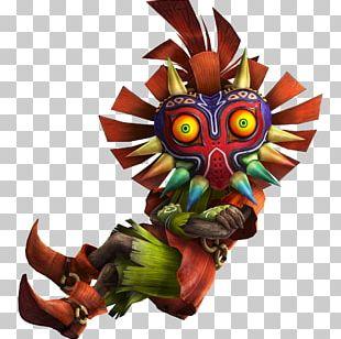 The Legend Of Zelda: Majora's Mask Hyrule Warriors Link Princess Zelda The Legend Of Zelda: Twilight Princess PNG