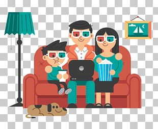 Behance Flat Design Illustration PNG