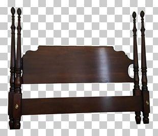 Bed Frame Frames Framing Wood PNG