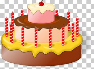 Birthday Cake Wedding Cake Torte Chocolate Cake Carrot Cake PNG