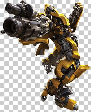 Transformers: The Game Bumblebee Ironhide Autobot PNG