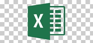 Microsoft Excel Computer Icons Spreadsheet Computer Software PNG