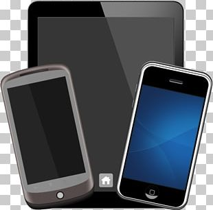 Smartphone Feature Phone Tablet Computers IPhone Handheld Devices PNG