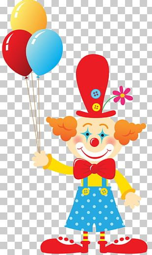 Clown Car Circus Clown PNG