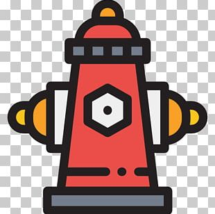 Firefighter Firefighting Fire Hydrant PNG