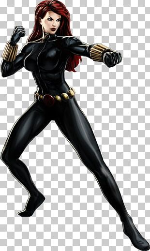 Marvel: Avengers Alliance Black Widow Clint Barton Marvel Cinematic Universe S.H.I.E.L.D. PNG
