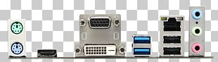 Socket AM1 Socket AM4 CPU Socket Mini-ITX Motherboard PNG