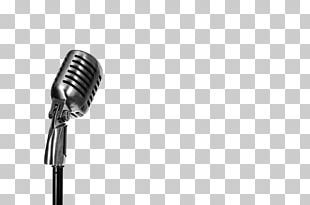 Microphone Stands Audio Technology PNG