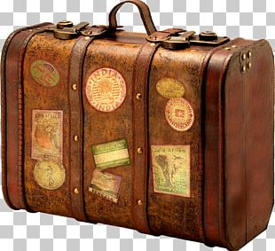 Suitcase Baggage Stock Photography Travel PNG