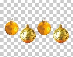 Google S Christmas Ornament PNG