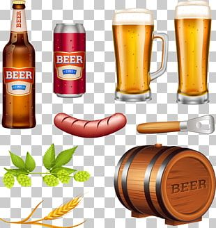 Beer Stock Photography Illustration PNG