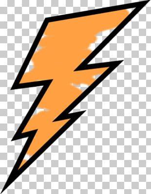Drawing Lightning PNG
