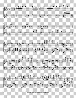 Sheet Music I Need U Piano Bts Viola Png Clipart Angle Area
