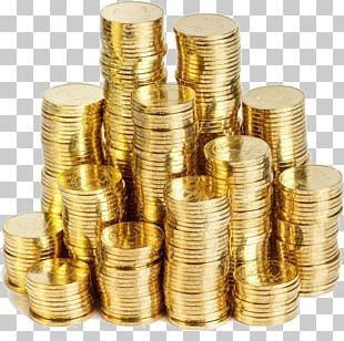 Gold Coin Stock Photography Gold As An Investment PNG
