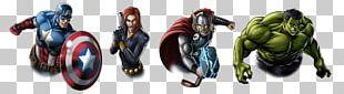 Iron Man Spider-Man Captain America Green Goblin MODOK PNG