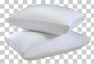 Pillow Cushion Bed Sheet Mattress PNG