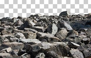Rock Granite PNG
